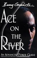Barry Greenstein - Барри Гринштейн ace on the river book