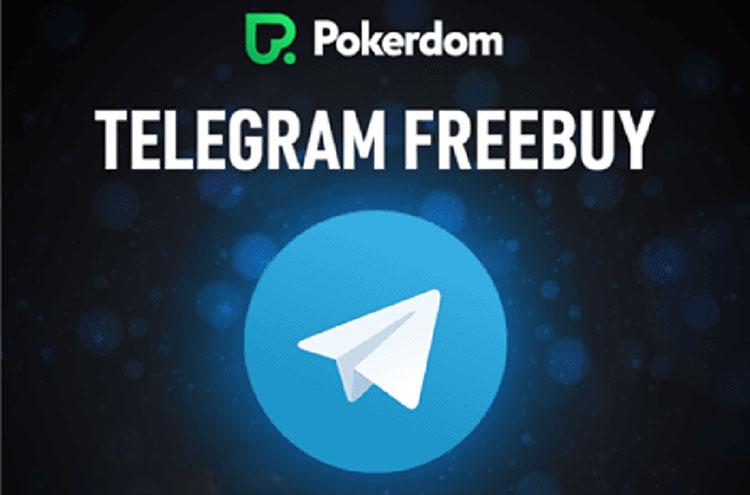 freebuy pokerdom